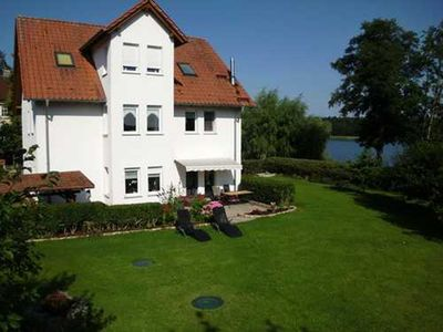 Photo for Apartment - Apartment AM SEE-UFER