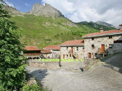 Photo for Lorences Rural Apartments for 5 people