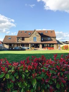 Photo for Bristol Sensational House in Superb location sleeps 16.