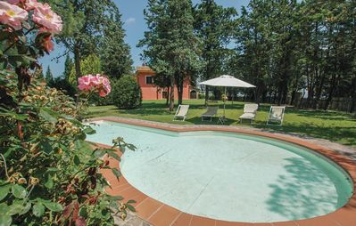 Photo for Child friendly resort with pool and games, B4