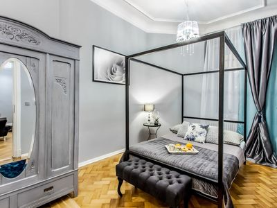 Photo for ClickTheFlat Palace Of Culture Apartment