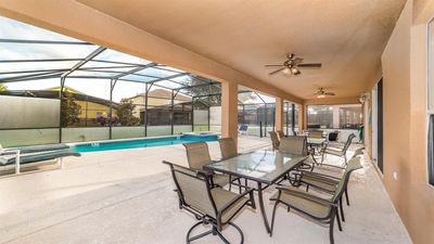 Photo for Affordable Home - Minutes from Disney and Restaurants