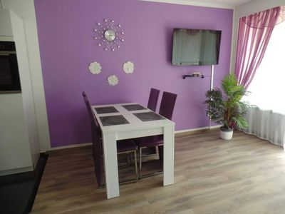 Photo for 364 - 2-room apartment on the mezzanine floor - 364 -2 room-apartment-holiday park