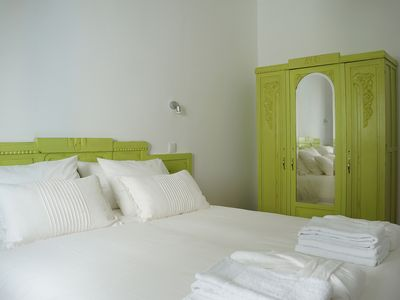 Photo for Charming apartment - Ericeira (historical centre)