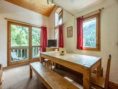 Photo for 3BR Apartment Vacation Rental in Méribel