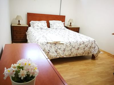 Photo for ** T2 Lisbon SouthBay Home **