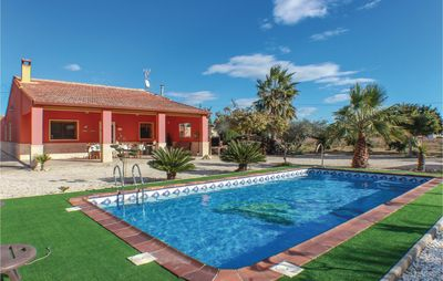 Photo for 4 bedroom accommodation in Elche