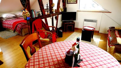 Photo for Self-catering cottage - ORSCHWIHR