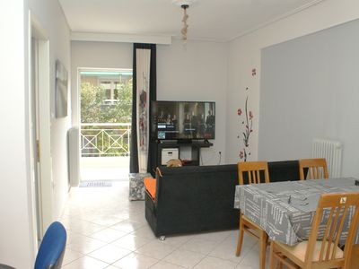 Photo for THE BEST APARTMENT IN LARISA