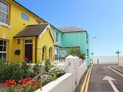 Photo for 2 bedroom accommodation in Sandgate