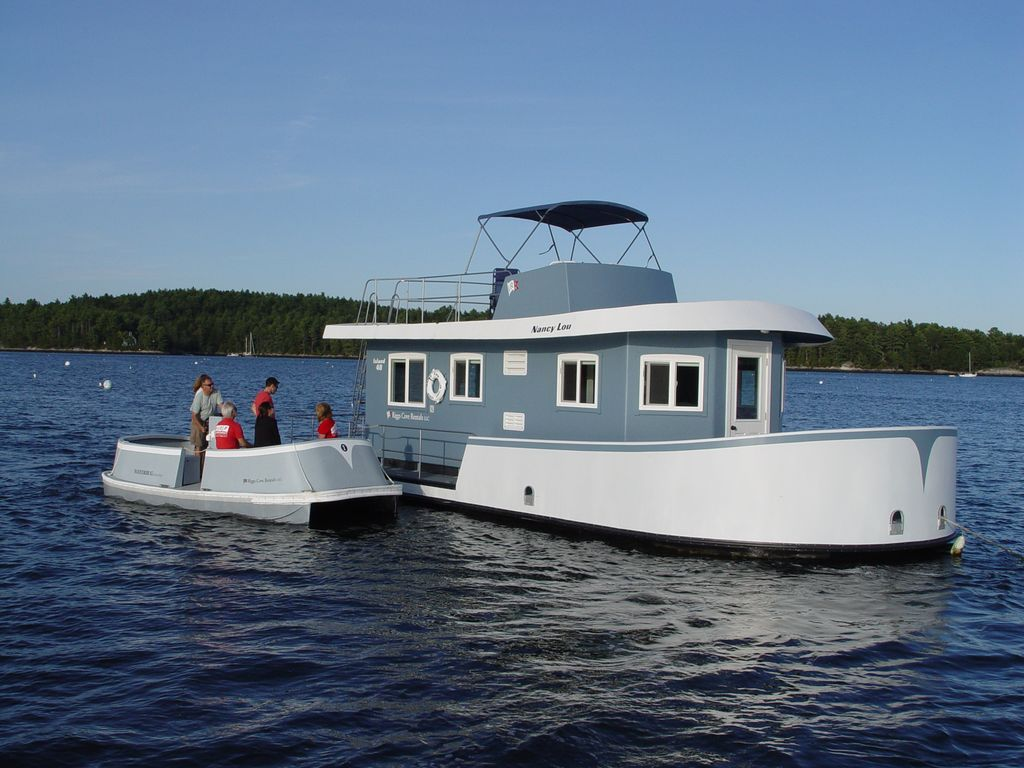 A Water Getaway. Vacation On A Houseboat... - HomeAway Georgetown