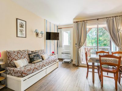 Photo for The Résidence du Golf - Maeva Individuals - 2 Rooms 4/5 People Comfort