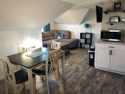 Lakeview Loft - Sunset Vacation Rentals