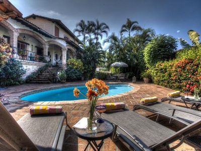 Photo for 4BR House Vacation Rental in Puerta Vallarta, JAL