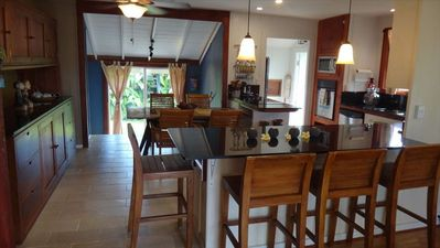 Photo for Zen Villa Haleiwa in the heart of Historic Haleiwa Town! Walk to everything!