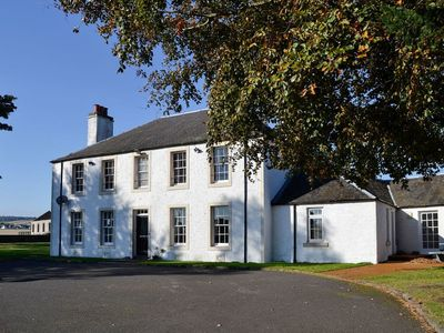 Photo for 6 bedroom accommodation in Invergowrie, near Dundee