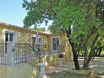 Photo for A lovely holiday home near the Provencal towns of Nimes and Avignon.