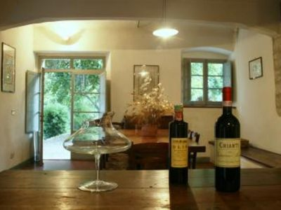 Photo for 4BR House Vacation Rental in San Casciano dei Bagni
