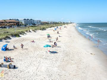Kerry Beach Nc The Best Beaches In World