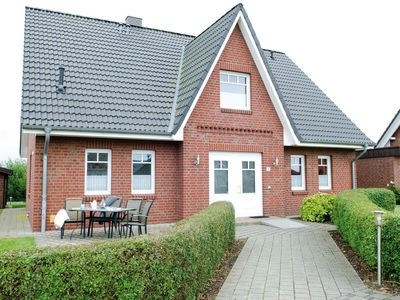 Photo for Apartment / app. for 5 guests with 76m² in Fehmarn OT Landkirchen (15151)