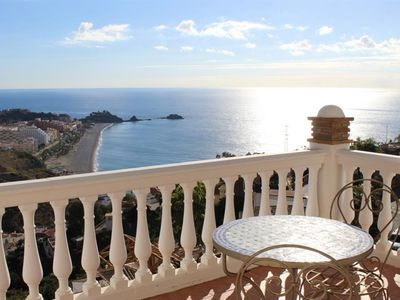 Photo for Villa with magnificent panoramic views