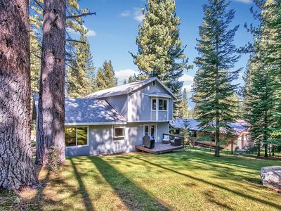 Photo for Beautiful Three Bedroom Home Located in Montgomery Estates