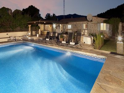 Can Colom is ideal for your family holiday in Mallorca