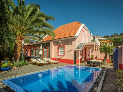 Photo for The charming house of Funchal!