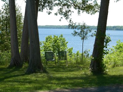 Photo for Welcome to the northern edge of the Chippewa National wilderness at Cedar Hill.