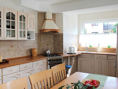 Photo for Vacation home Bursztynowa in Ustka - 8 persons, 4 bedrooms