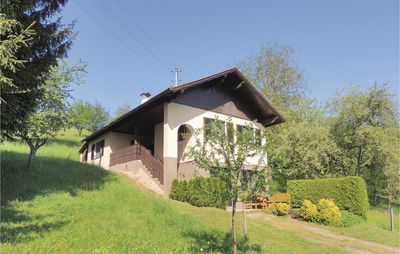 Photo for 1 bedroom accommodation in Moschendorf