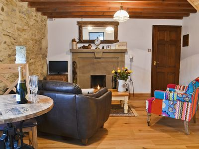 Photo for 1 bedroom accommodation in Marrick, near Reeth