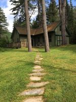 Photo for 2BR Cottage Vacation Rental in Vershire, Vermont