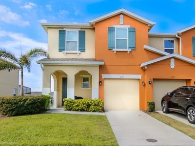 Photo for The Secret to Enjoying the Best Orlando Home Holiday while Staying on Compass Bay Resort, Orlando Townhome 2680