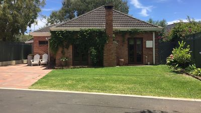 Photo for Quindalup Cottage, Dunsborough - Pet Friendly