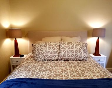 Photo for Bed and Breakfast Experience at Hip Downtown Location  for 2
