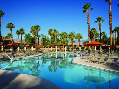 Photo for COACHELLA WEEKEND RENTAL 4/13 to 4/16