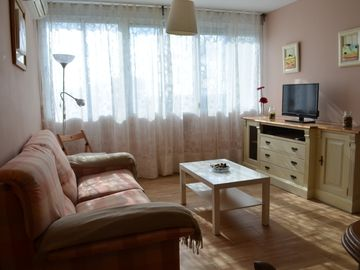 APARTMENT 85 M2 - RENOVATED - 6 PEOPLE