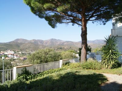 Photo for Pleasant apartment for 4 persons.LLançà, Costa Brava, Empordà