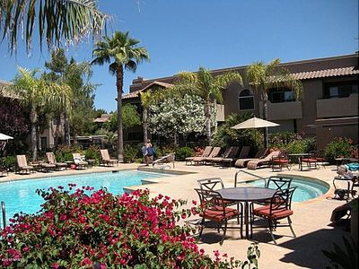 Photo for Scottsdale Luxury Condo - Great Location and Amenities