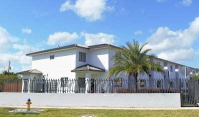 Photo for Brand new Luxurious 3 bedroom 2.5 bathrooms Townhouse  in a gated community.