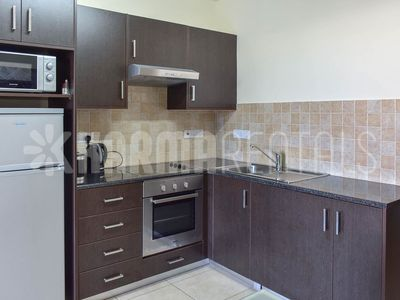 Photo for 2 bedroom luxury apartment in Mythical Sands Resort