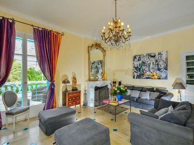 Photo for Lovely 4 bedroom Villa in Nice (Q2985)
