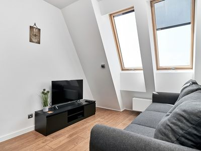 Photo for VMODE APARTMENTS BUSINESS | Air-conditioning, Cable TV, Wi-Fi