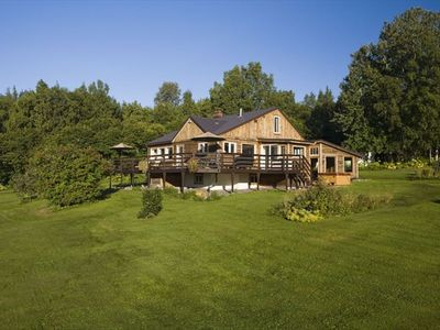 Photo for Homer Guest Cottage ~ Stay at Home in Homer
