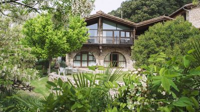 Photo for 2BR Cottage Vacation Rental in Vall de Bianya