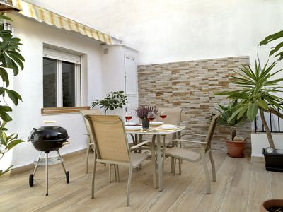 Photo for 1BR Apartment Vacation Rental in Malaga