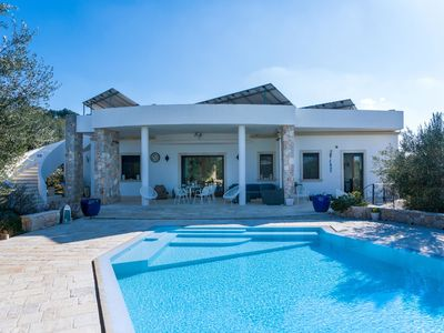 Photo for Villa Modigliani - Holiday Villa Rental in Salento