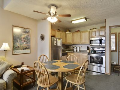 Photo for Deerfield's First! Within Walking Distance of Deerfield Restaurant and Pub!