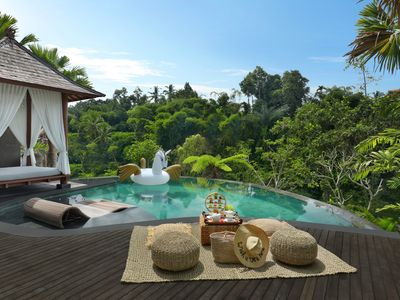 Photo for 1 Bedroom Villa with Private Pool